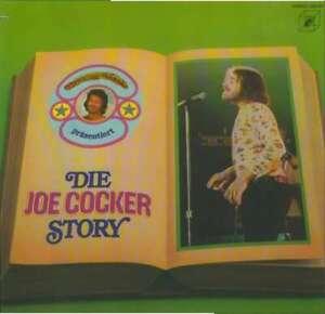 Joe-Cocker-Die-Joe-Cocker-Story-LP-Comp-G-Vinyl-Schallplatte-124256