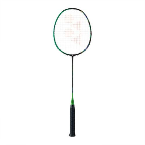 YONEX astrox 99 LCW Badminton Raquette vert violet Raquette Volant 3UG5