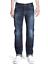 Indexbild 1 - Nudie-Herren-Regular-Fit-Jeans-Hose-Straight-Alf-Organic-Contrast-Indigo