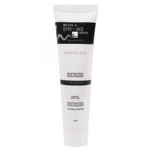 [Purebess] Multi 4 Syn-Ake Cream 50g Moist Anti aging Skin Care