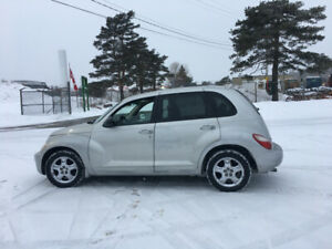 2008 Chrysler PT Cruiser for sale