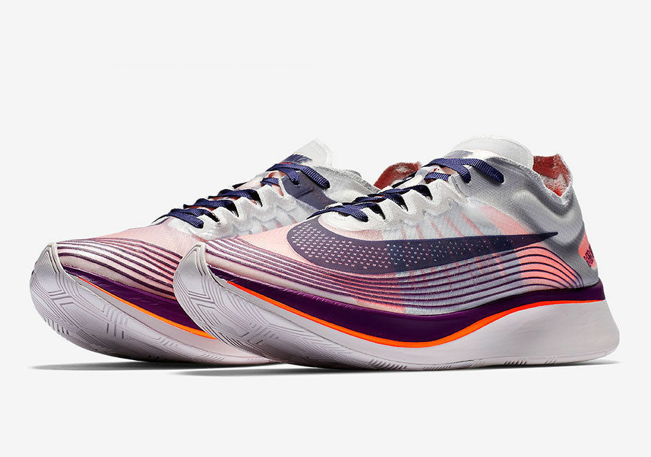 NIKELAB ZOOM FLY SP NEUTRAL INDIGO-NEUTRAL INDIGO SZ  8  [AA3172-500]