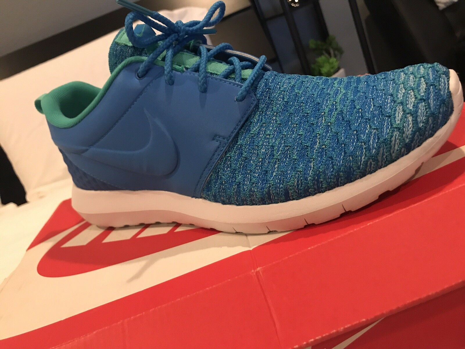 nike roshe flyknit 10.5  Cheap and fashionable