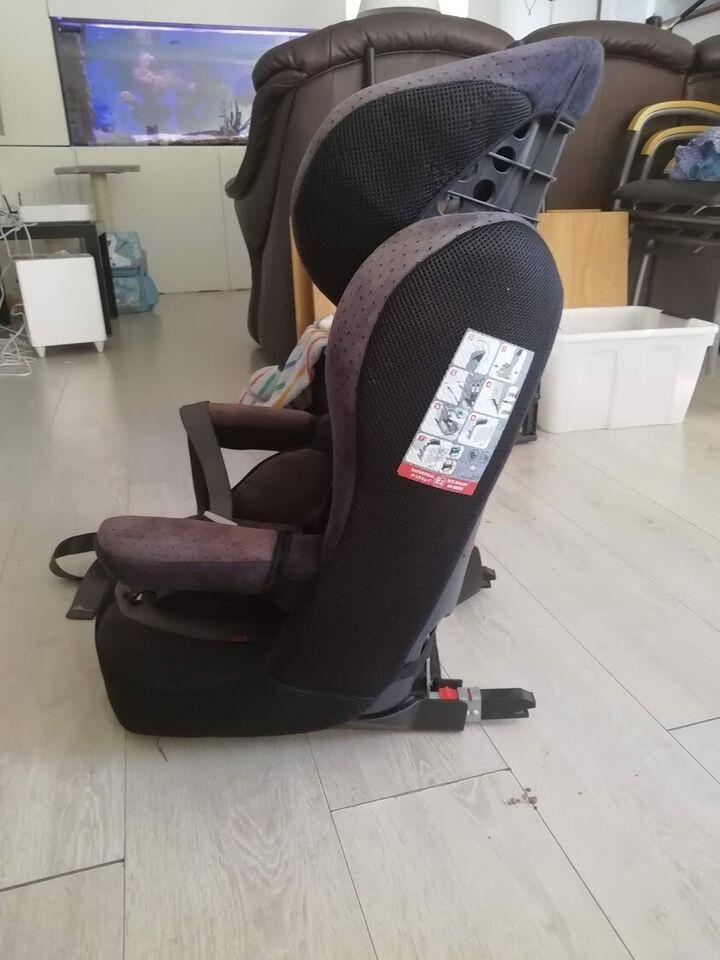 Autostol, op til 18 kg , Premium Baby