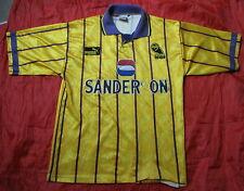 Sheffield Wednesday FC away shirt jersey PUMA 1994-1996 The Owls adult SIZE S