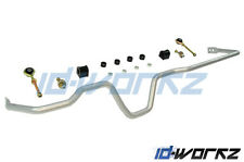 Whiteline trasero ajustable de alta resistencia Anti Roll Bar Para Nissan 200SX S13 Silvia