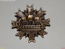 steampunk brooch badge ship sailor bronze pirate Assassin's creed black sails
