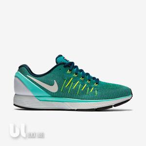 Nike Laufschuh Air Zoom Odyssey 2 lila grau weiß
