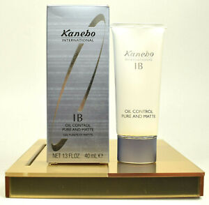 Kanebo-International-I-B-Oil-Control-Pure-and-Matte-40ml-Gel-Skin-Care