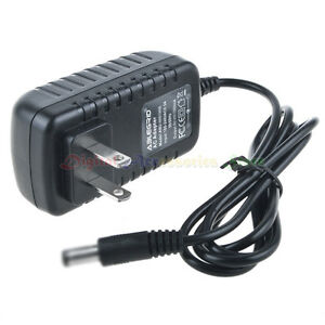 ac adapter for roland acn aco acj dc in 12v piano keyboard power supply ebay. Black Bedroom Furniture Sets. Home Design Ideas