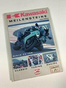 Kawasaki-Buch-Meilensteine-von-Juergen-Gassebner-Classic-Tuning-Racing
