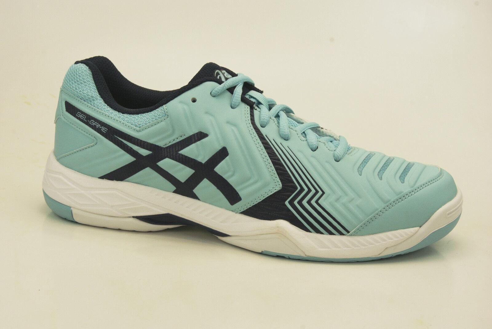 Asics gel-Game 6 tennizapatos zapatillas zapatillas zapatillas calzado deportivo Zapatos señora e755y-1449  suministramos lo mejor