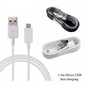 Official-Samsung-Galaxy-S7-S6-S5-S4-Note-4-5-USB-1-5m-Fast-Charging-Cable-Lead