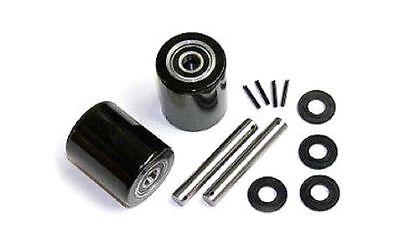 Load Wheels, Axles, Hardware Crown PE3000 Electric Pallet Jack Load Wheel Kit