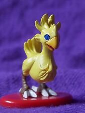 "FINAL FANTASY CHOCOBO / 1.5"" 4cm PVC FIGURE Coca Cola Japan - UK DESPATCH"