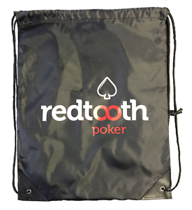Redtooth-Poker-Drawstring-Bag