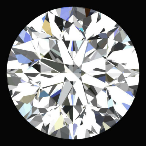 2.3 MM CERTIFIED Round White-F//G Color VS Loose Natural Diamond Wholesale Lot