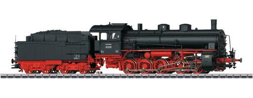 Märklin 39552 Schwere Güterzug-Dampflokomotive der Baureihe 57.5 Neuware