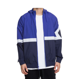 871974282575ee Men s Jordan JSW Diamond Track Jacket Wind Breaker Waterproof Casual ...