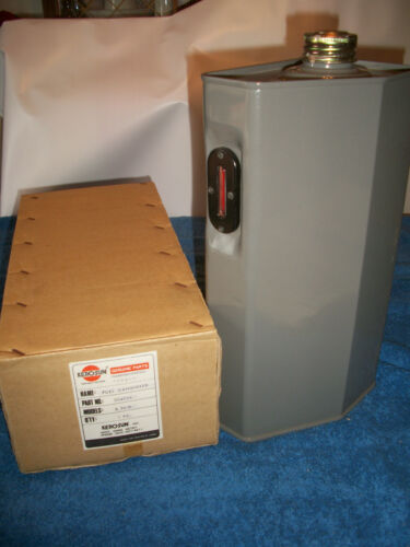 "Radiant 36,40,101 /""ORIGINAL/"" BN KEROSUN//TOYOTOMI FUEL TANK CANISTER"
