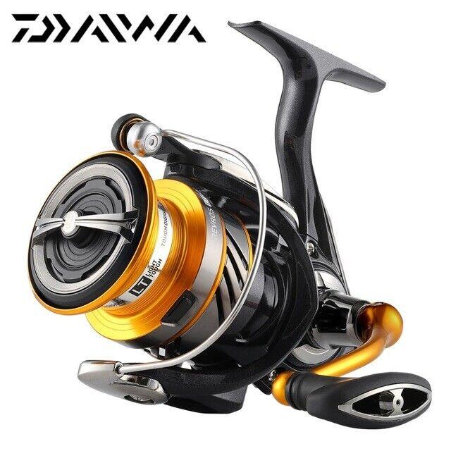 19RVLT6000 Mulinello Daiwa Revros 6000 LT Pesca spinning bolentino          CAS