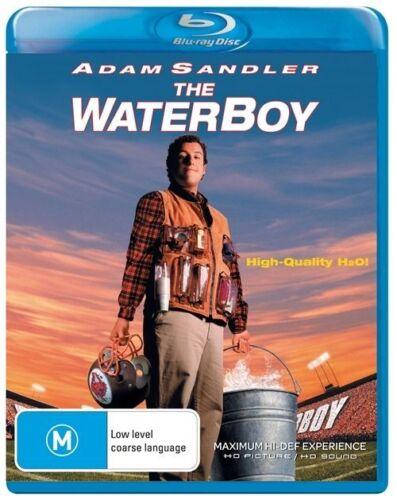 1 of 1 - The Waterboy [1998] BRAND NEW BLU RAY adam sandler