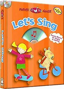 Let-039-s-Sing-Nursery-Rhymes-for-Listening-and-Learning-Studio-Mouse