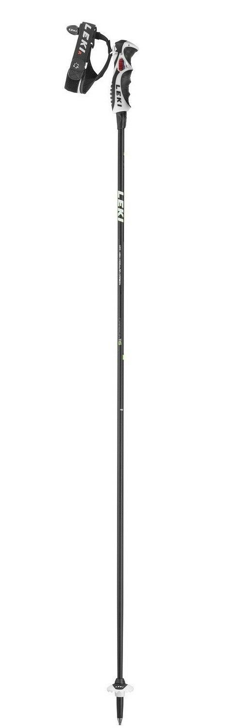 Leki Adult Ski Pole Ski Pole Carbon 11 S Skark  System  100% brand new with original quality