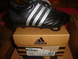 Adidas Omega HGJ Soccer Cleats Sz 2.5 Youth #676866