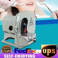 Dental Wet Model Trimmer Abrasive Inner Disc Wheel Gypsum Arch 500w Jt 19 Top