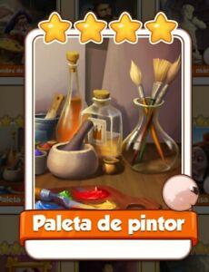 PALETA-DE-PINTOR-Coin-Master-Carta-Especial-Muy-dificil-de-conseguir