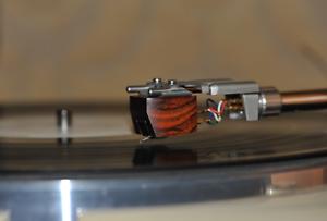 Cocobolo-Wood-Body-f-AudioTechnica-AT95-Cartridge-MC-Look-Perfect-Sound-Improv