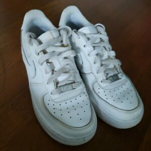 Nike Air Force 1 Shoes Size 5 Youth
