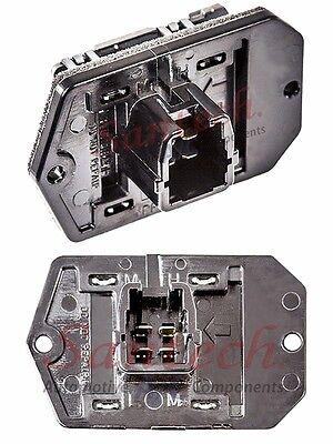 HVAC Blower Motor Resistor Mopar 68048900AA