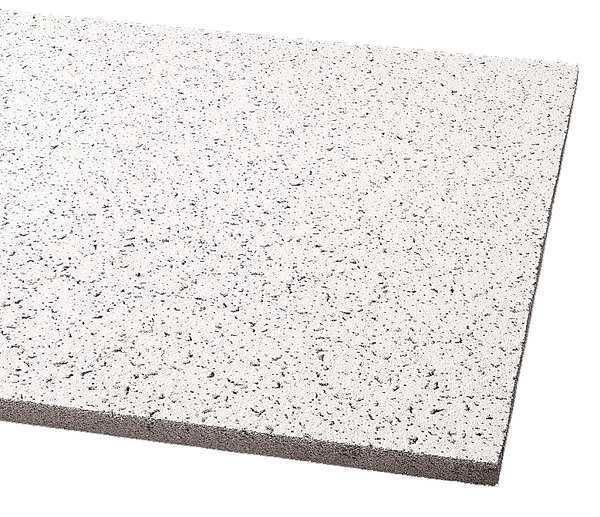 Armstrong 769a 48 Lx24 W Acoustical Ceiling Tile Cortega Mineral Fiber 12pk