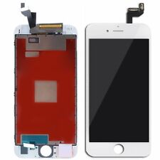 White LCD Display 3D+Touch Screen Digitizer Assembly for iPhone 6S Replacement