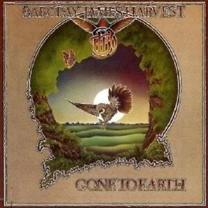 BARCLAY-JAMES-HARVEST-034-GONE-TO-EARTH-034-CD-NEW