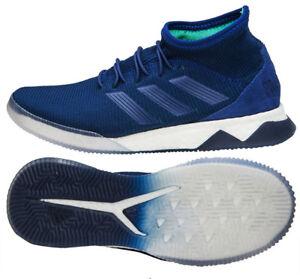 Adidas Predator Tango 18.1 TR (CP9270) Soccer Shoes Indoor Football ... fd850b337d239