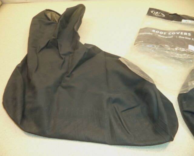 VEGA 91-1015 BOOT COVERS WATERPROOF ONE SIZE FITS MOST