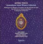 Gothic Voices: Gramophone Award Winners Collection (CD, Sep-2006, 3 Discs, Hyperion)