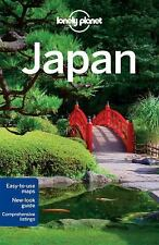 Lonely Planet Japan Lonely Planet Travel Guide