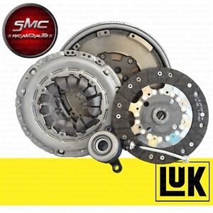dual mass flywheel clutch kit luk renault modus grand modus 76kw 4005108948076 ebay