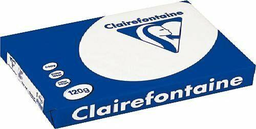 A4-120 g Clairalfa Clairefontaine 1952C Lot de 250 Feuilles de Papier