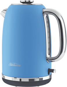 NEW-Sunbeam-KE2700B-Alinea-Collection-Kettle-Blue