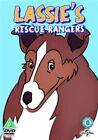 Lassie Rescue Rangers 5053083009380 DVD Region 2