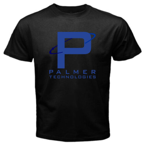 Palmer Technologies Logo Ray Palmer The Flash Arrow TV T-shirt USA Size