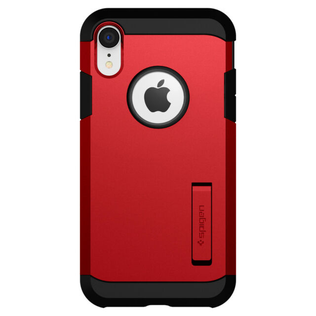 iphone 10 xr case red