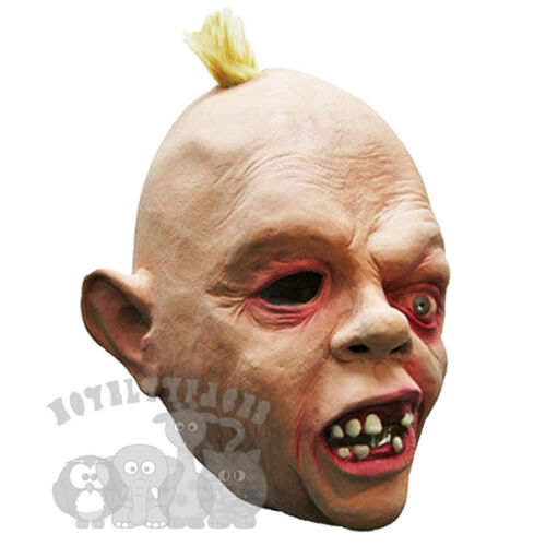 Popular Halloween Classic Goonies Sloth Character Overhead Latex Horror Mask