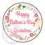 thumbnail 2 - Happy-Mothers-Day-Nanny-Nan-Flowers-Stickers-Gift-Box-Sweet-Cones-Sweet-Hamper