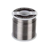 Soudure Etain 500 Grammes Diametre 1 Mm Avec Noyau En Resine